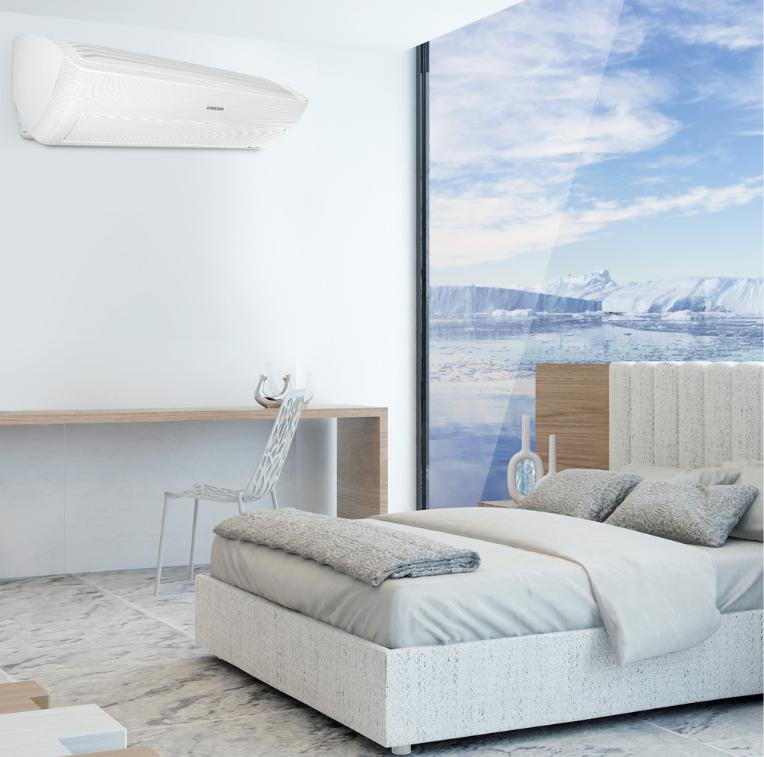 ליהנות משנת לילה טובה עם טמפרטורה אחידה (1)