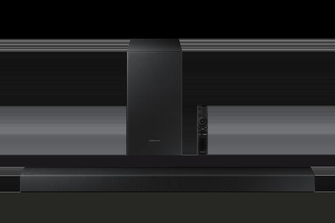 מקרן קול אלחוטי Samsung דגם HW-T550