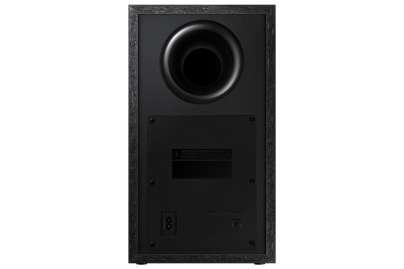 HW-T550_013_Subwoofer-Back_Charcoal Black