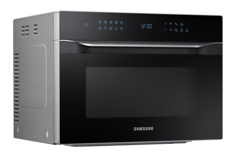 מיקרוגל משולב  Samsung Hot Blast דגם MC35J8088LT