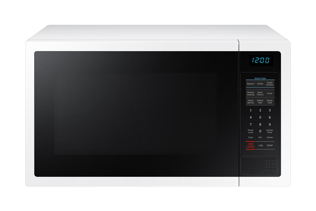 מיקרוגל שף Samsung דגם ME6124W