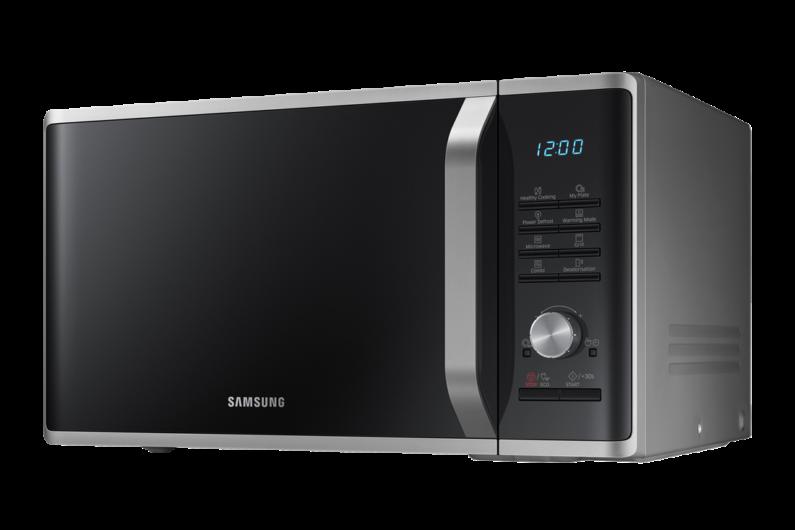 מיקרוגל משולב גריל Samsung דגם MG28J5215AS