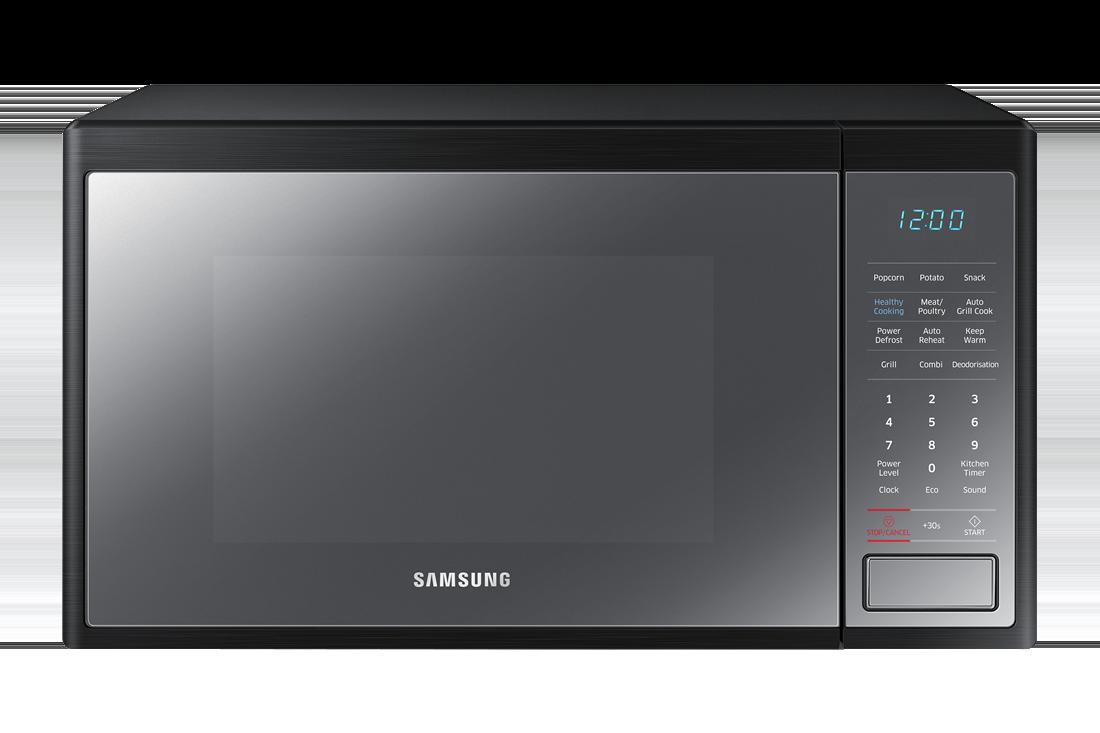 מיקרוגל משולב גריל Samsung דגם MG32J5133AM