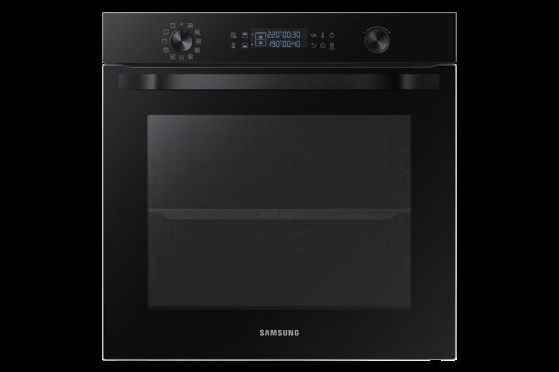 תנור בנוי Dual Cooking סמסונג דגם NV75K5541RB