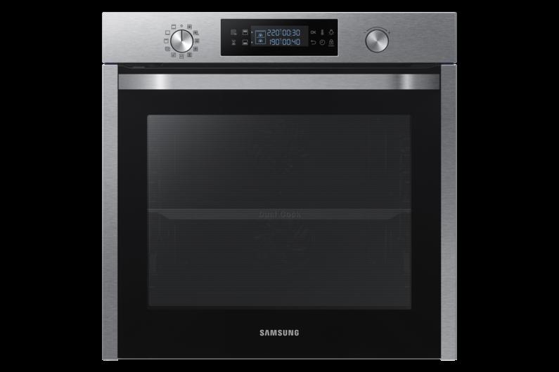 תנור בנוי פירוליטי Dual Cooking דגם NV75K5571RS