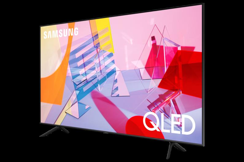Q60T - הטלוויזיה המתקדמת בעולם