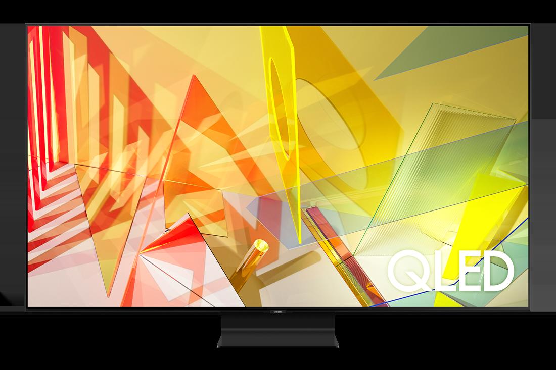 מסך SAMSUNG QLED 4K TV 75Q95T