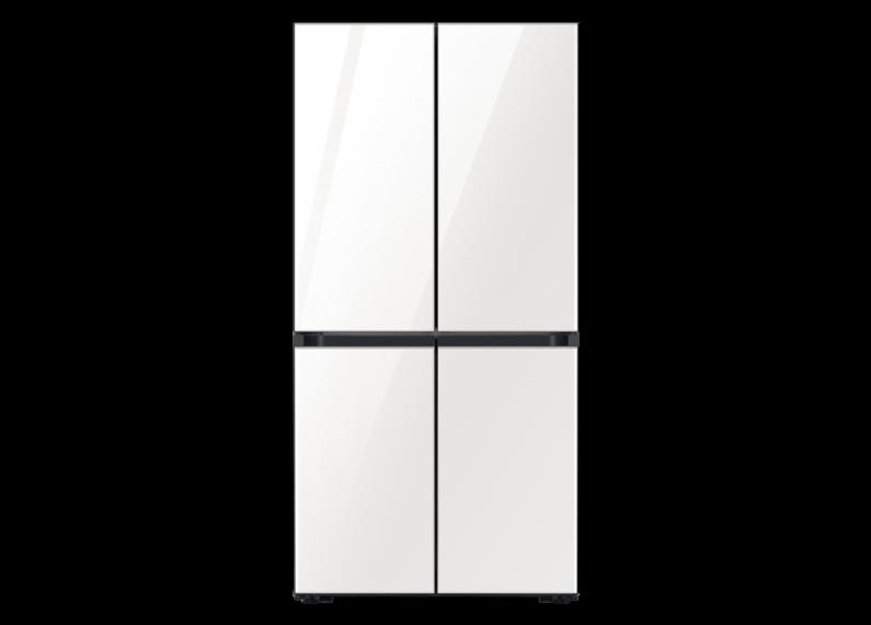 מקרר 4 דלתות Bespoke מותאם למטבח קו אפס, דגם WH/70T9113GR