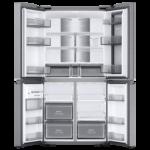 מקרר 4 דלתות Case Show הגדול בעולם, דגם RF86R9261SR