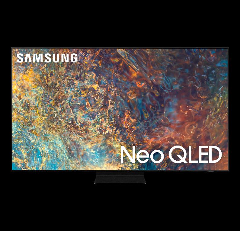"""מסך סמסונג """"85 NEO QLED 4K דגם 85QN90A"""